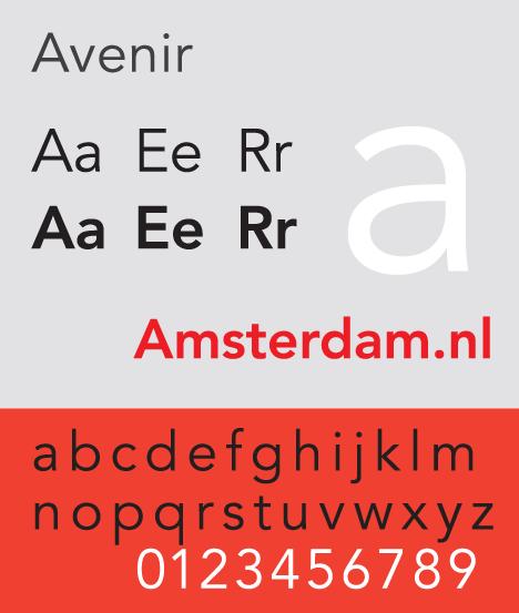 Avenir (typeface) - Wikipedia