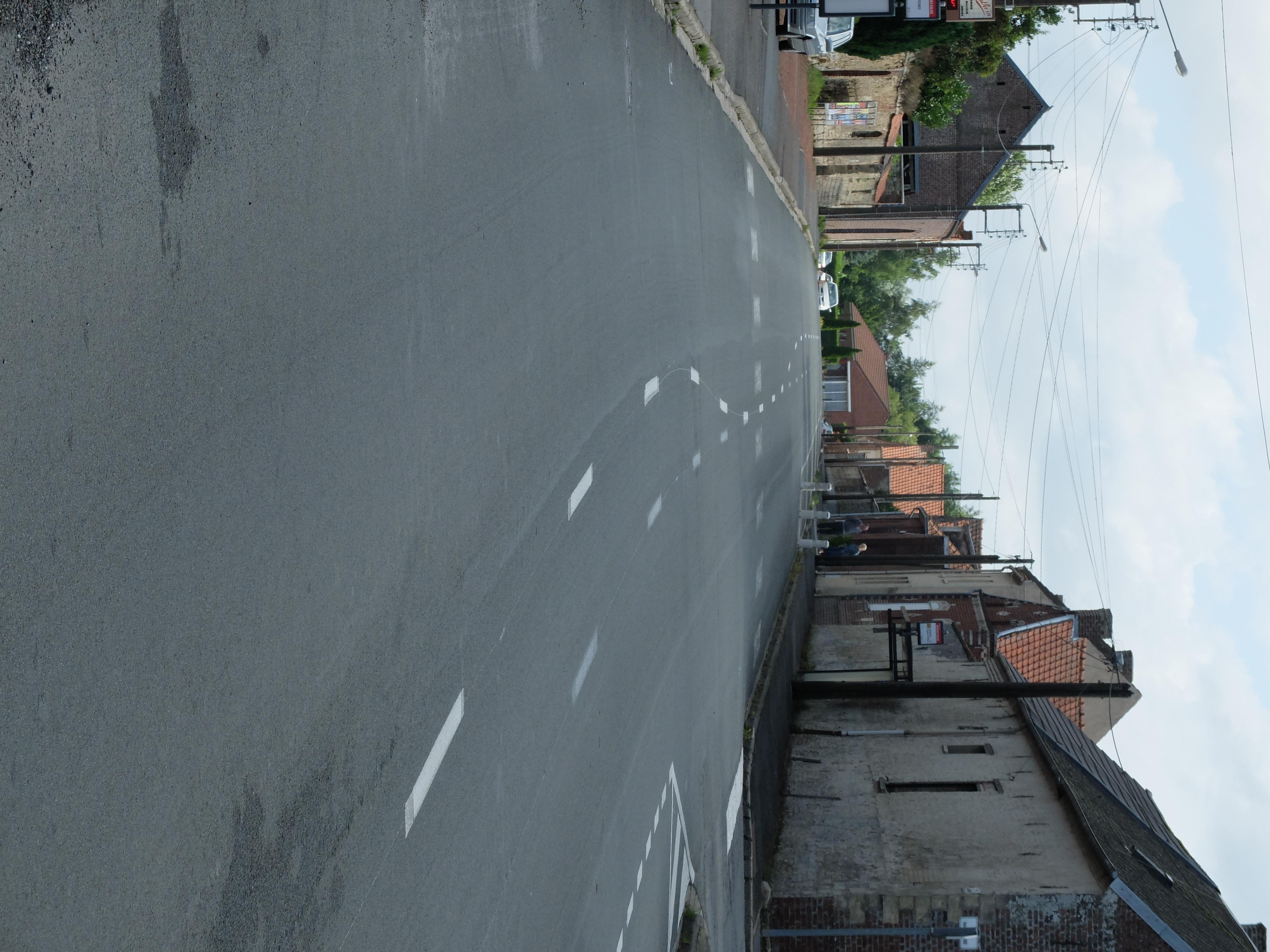 Avesnes-le-Sec