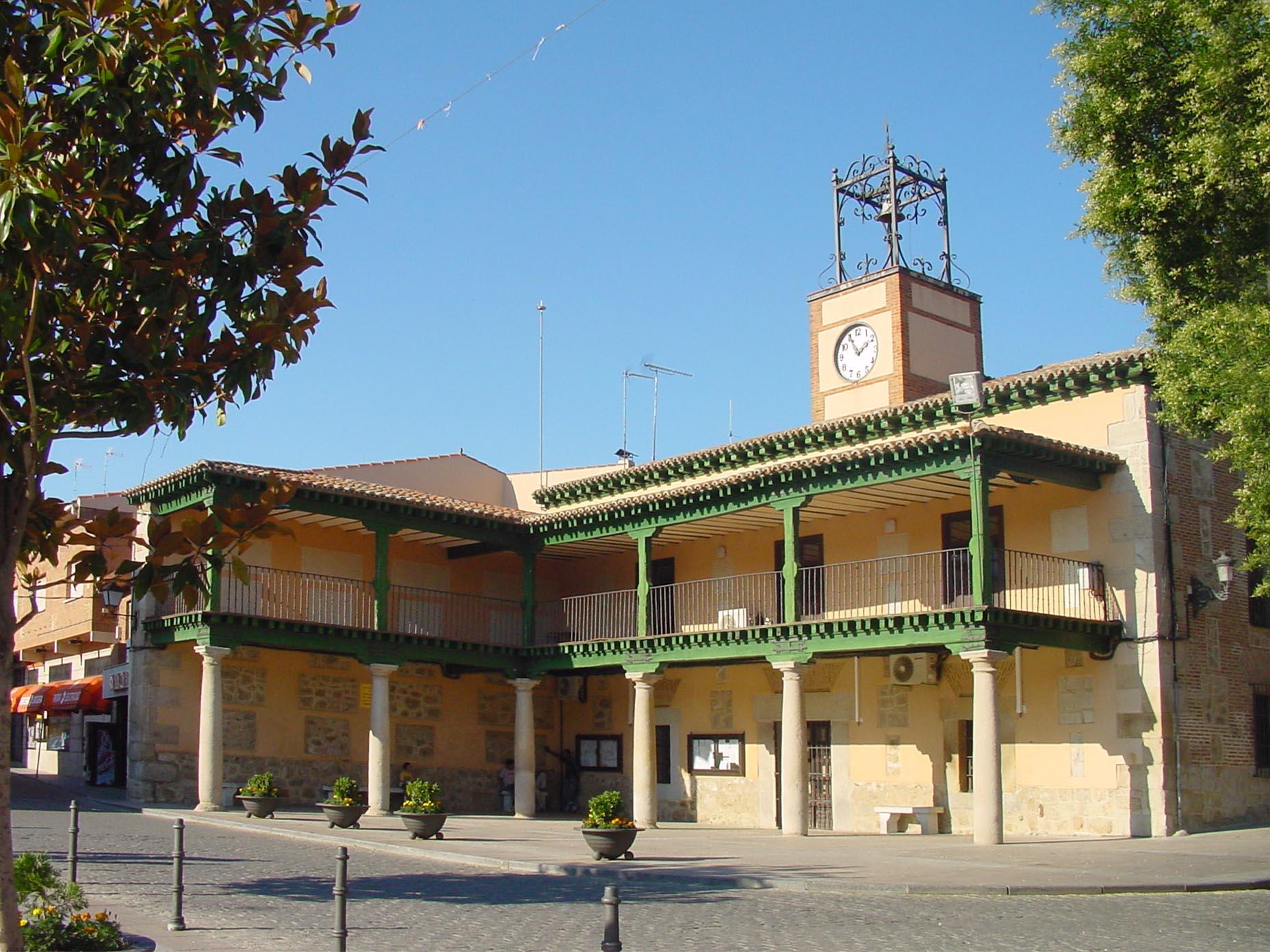 Piscina La Villa Alta Badia