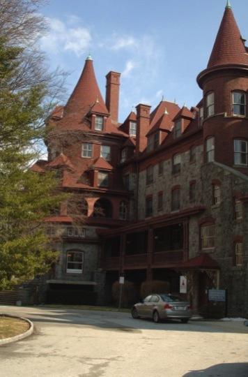 image of Baldwin School