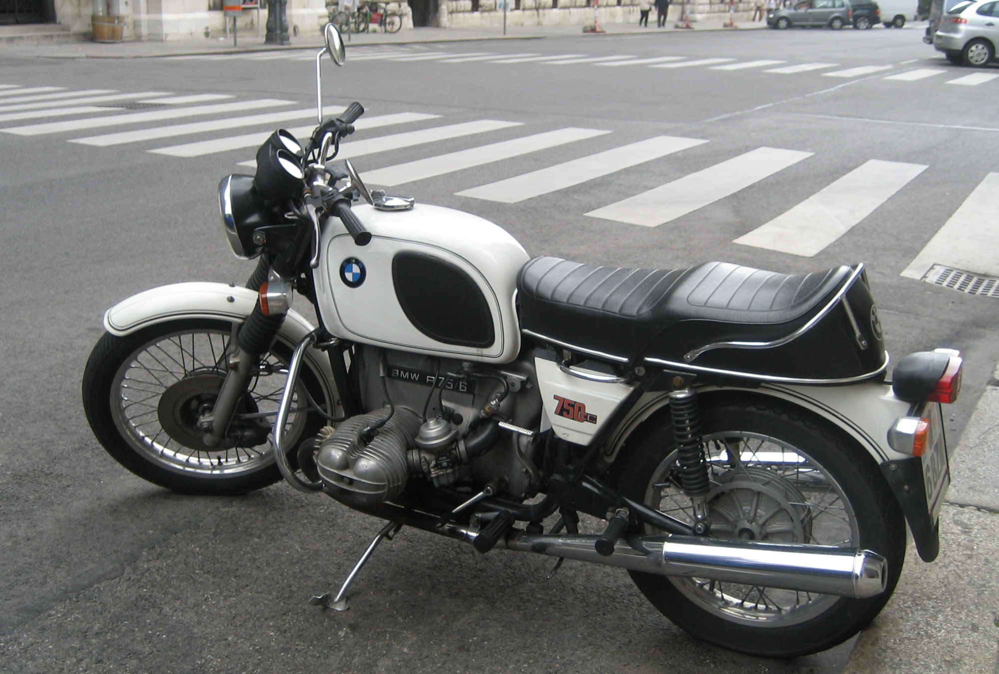 Cafe Racer Motorcycle For Sale Los Angeles