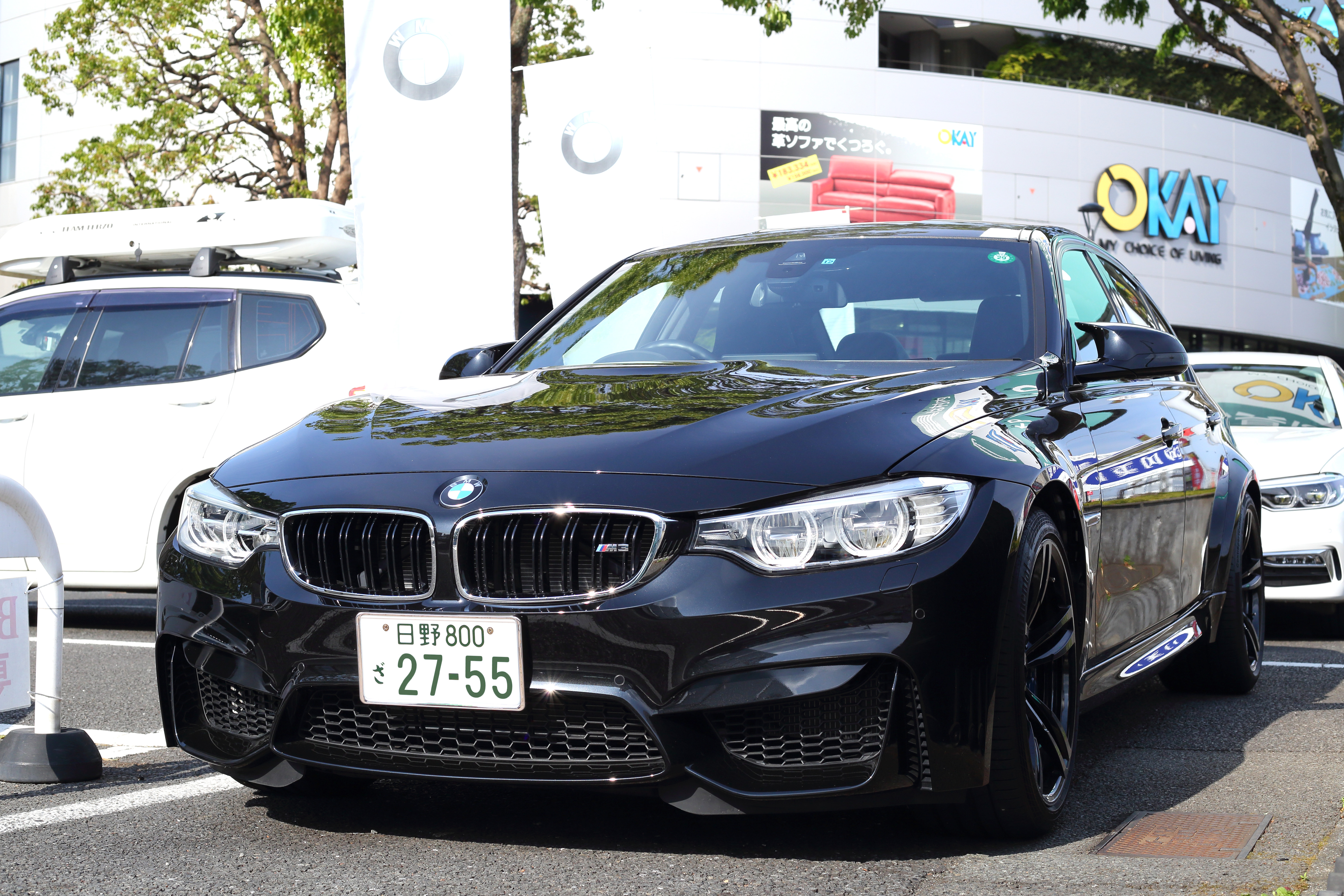 File Bmw M3 F80 By An Specification Jpg