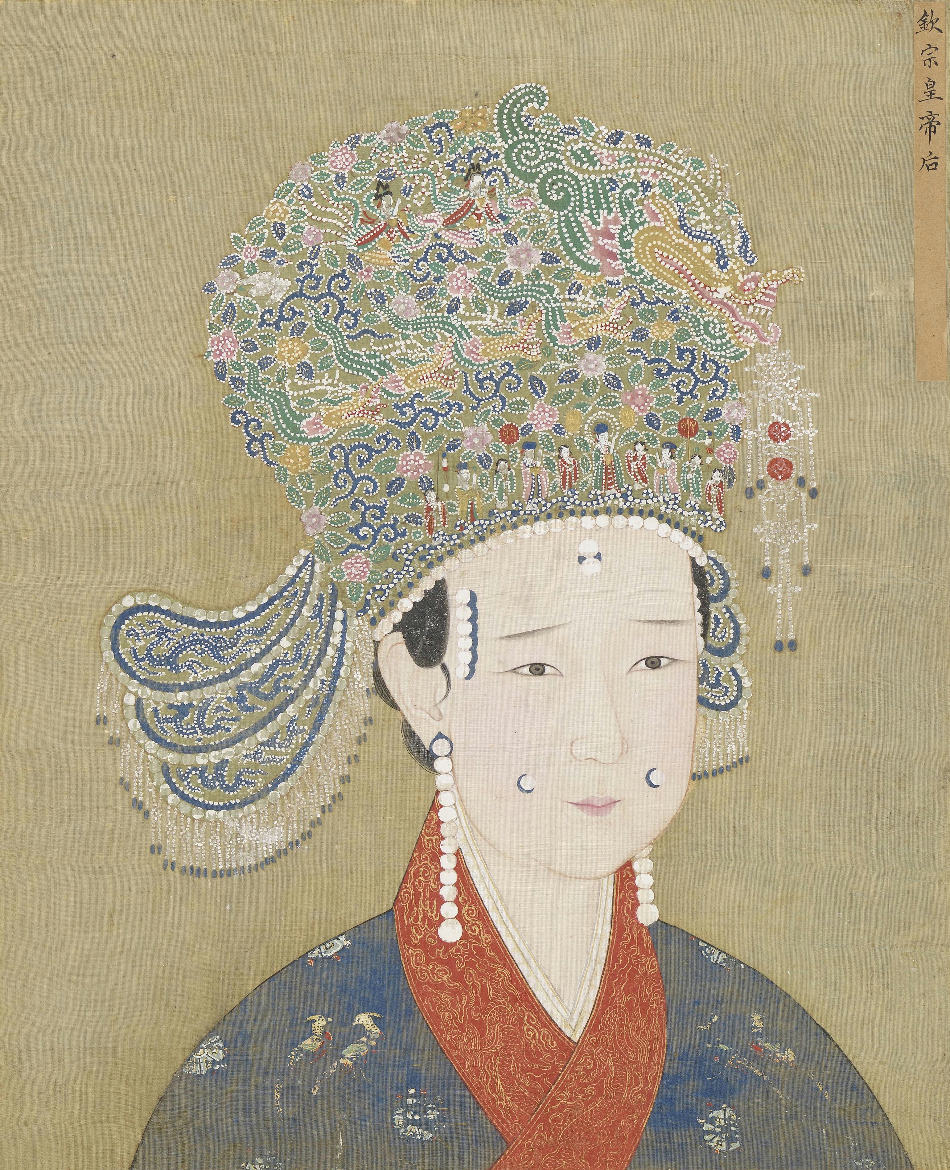 Retrato pictórico - Wikipedia, la enciclopedia libre