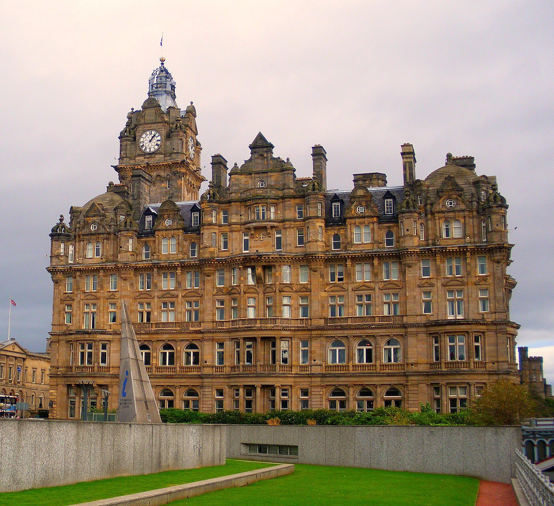 The Balmoral Wikiwand