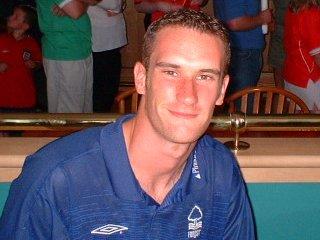 Barry Roche Irish footballer and coach