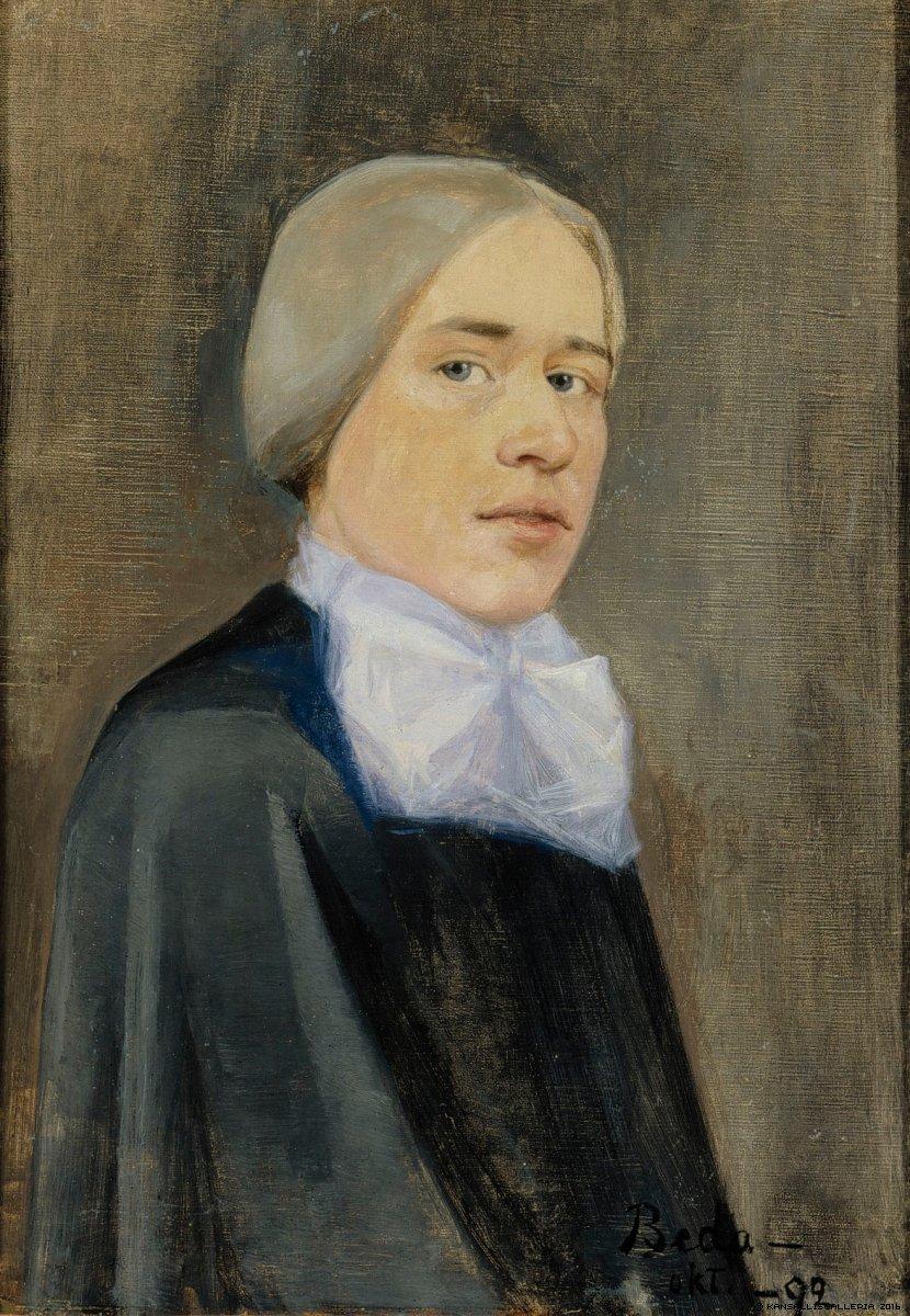 Beda Stjernschantz