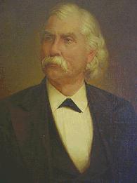 Benjamin T. Biggs American farmer and politician