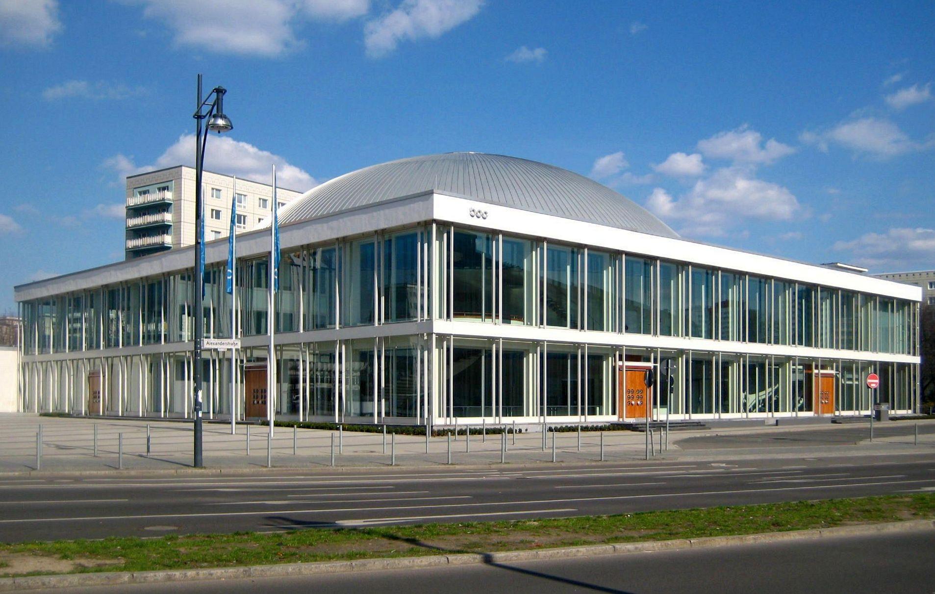 Hotel Kongress Berlin