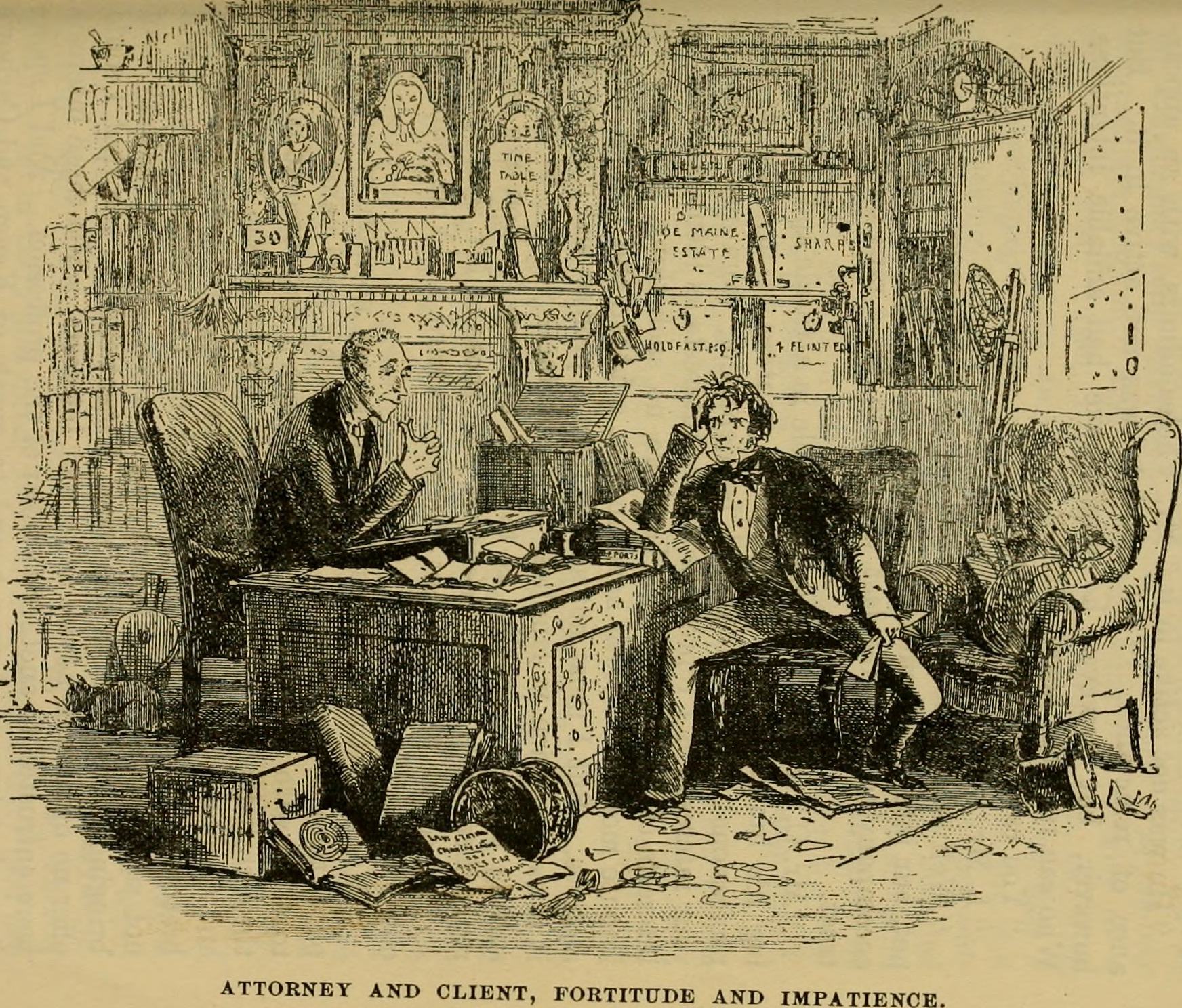 Image result for bleak house jarndyce