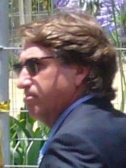Esteban Vigo foi'l téunicu que dirixó más partíos a nivel profesional y que collechó mayores ésitos al frente del Xerez.