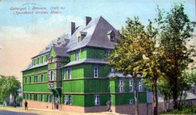 Erzgebirge Hotel  Sterne
