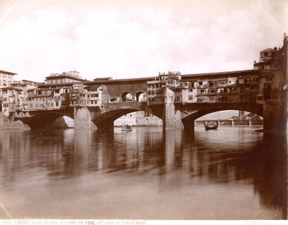 File brogi carlo 1850 1925 n 8607 firenze ponte for Disegni di ponte a 2 livelli