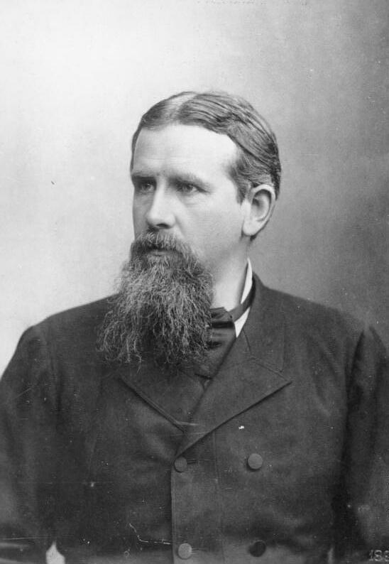 Friedrich Ratzel