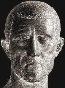 Aurelian, Römisches Reich, Kaiser