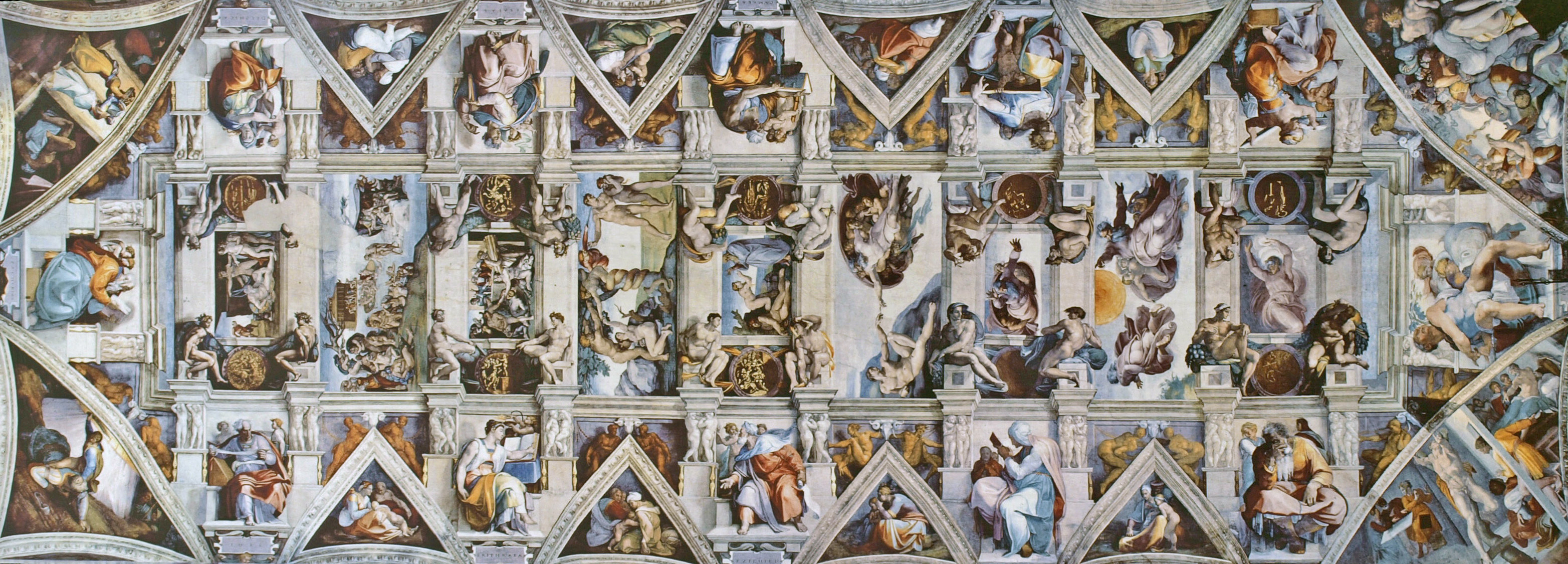 http://upload.wikimedia.org/wikipedia/commons/0/07/CAPPELLA_SISTINA_Ceiling.jpg