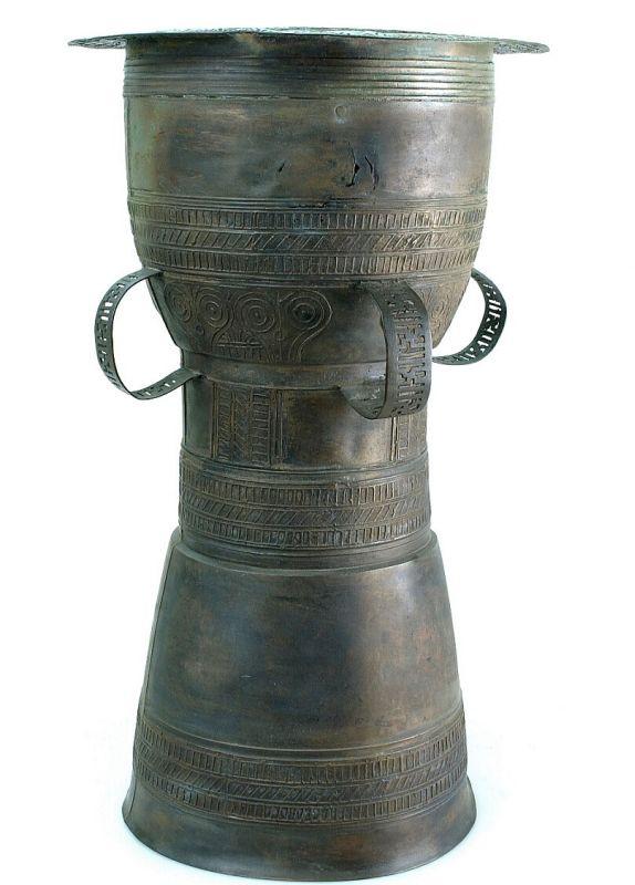 Moko (drum) - Wikipedia bahasa Indonesia, ensiklopedia bebas