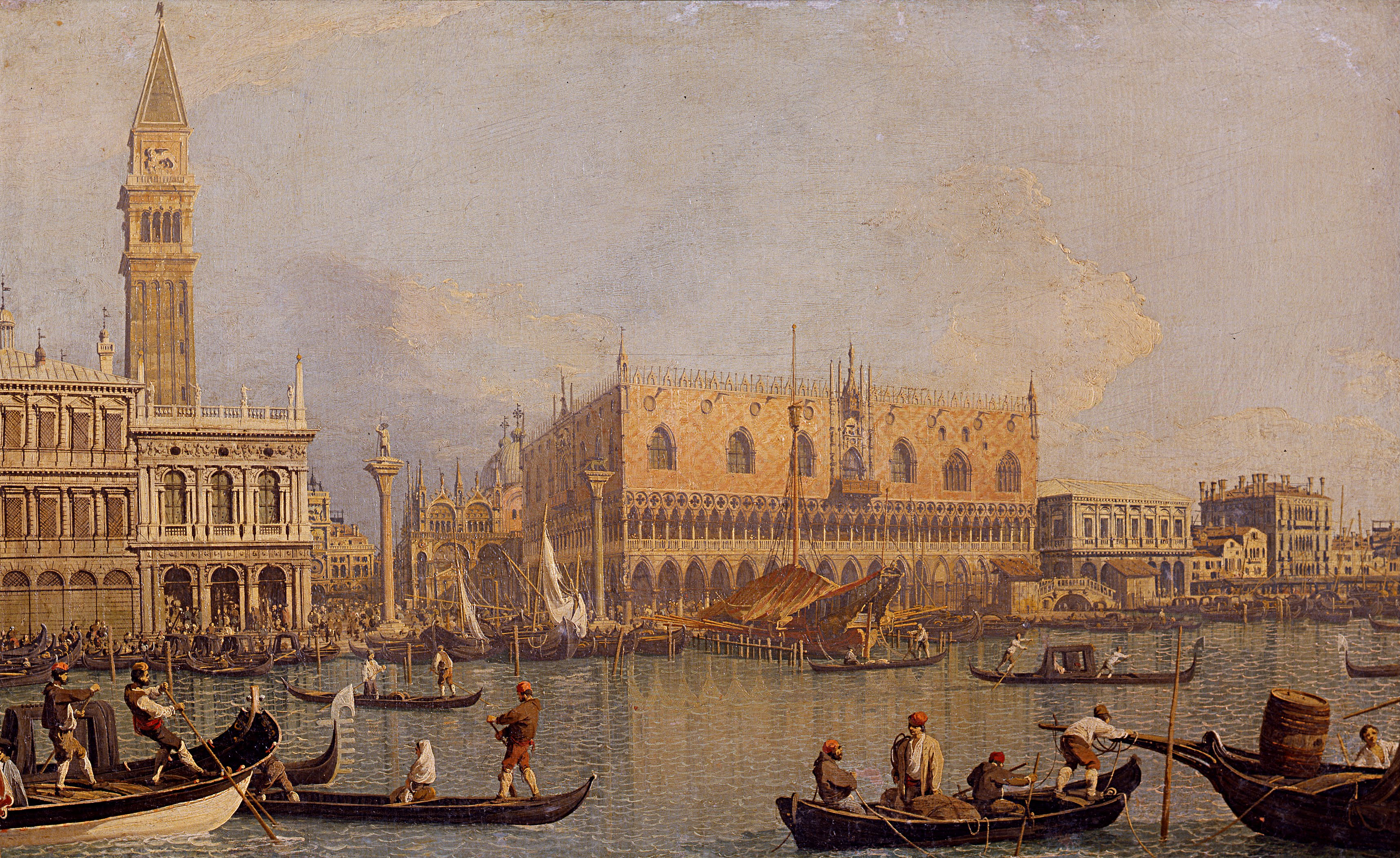 Hotel Teatro Palace Venezia