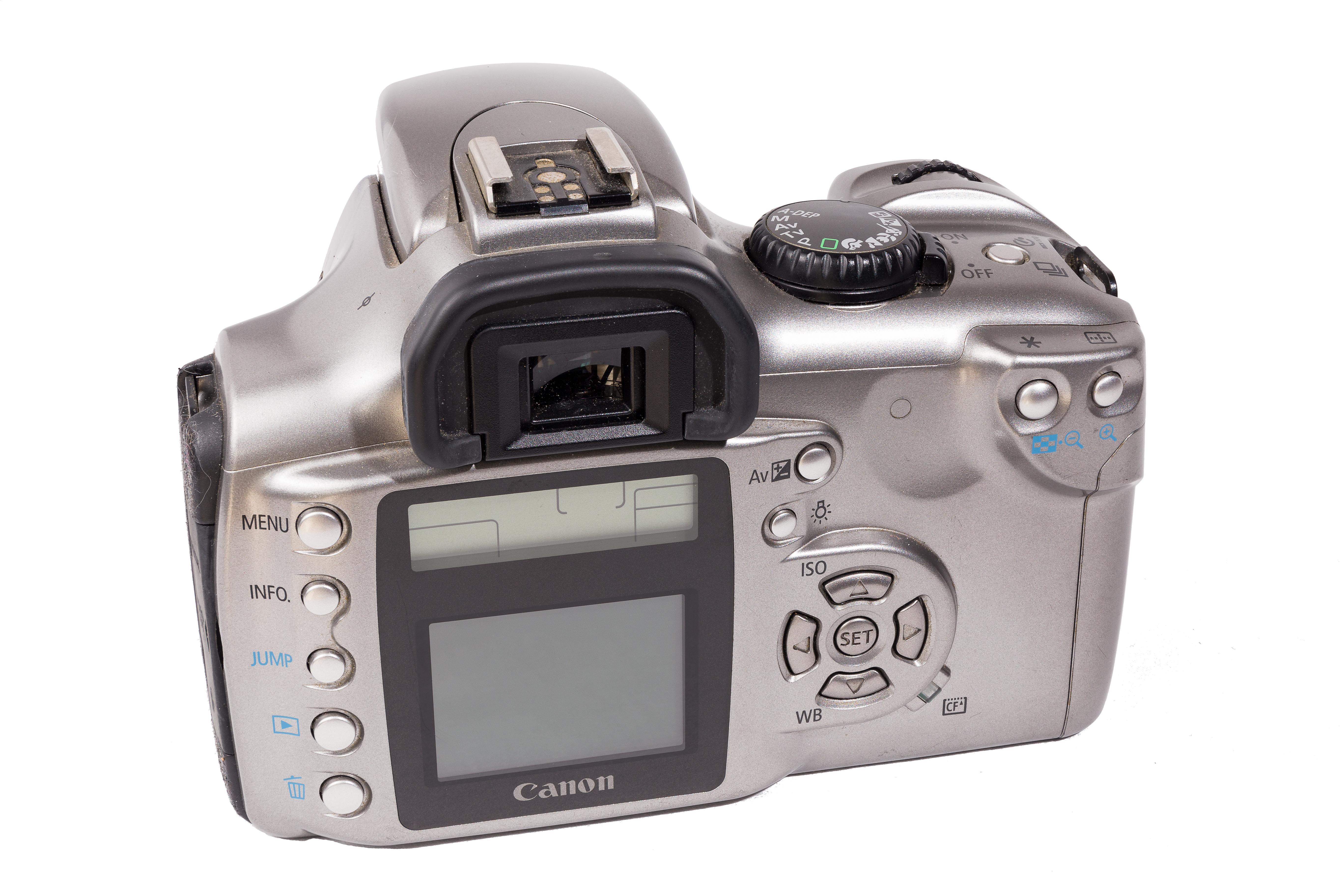 File:Canon EOS 300D, Back, 1803181545, ako.jpg