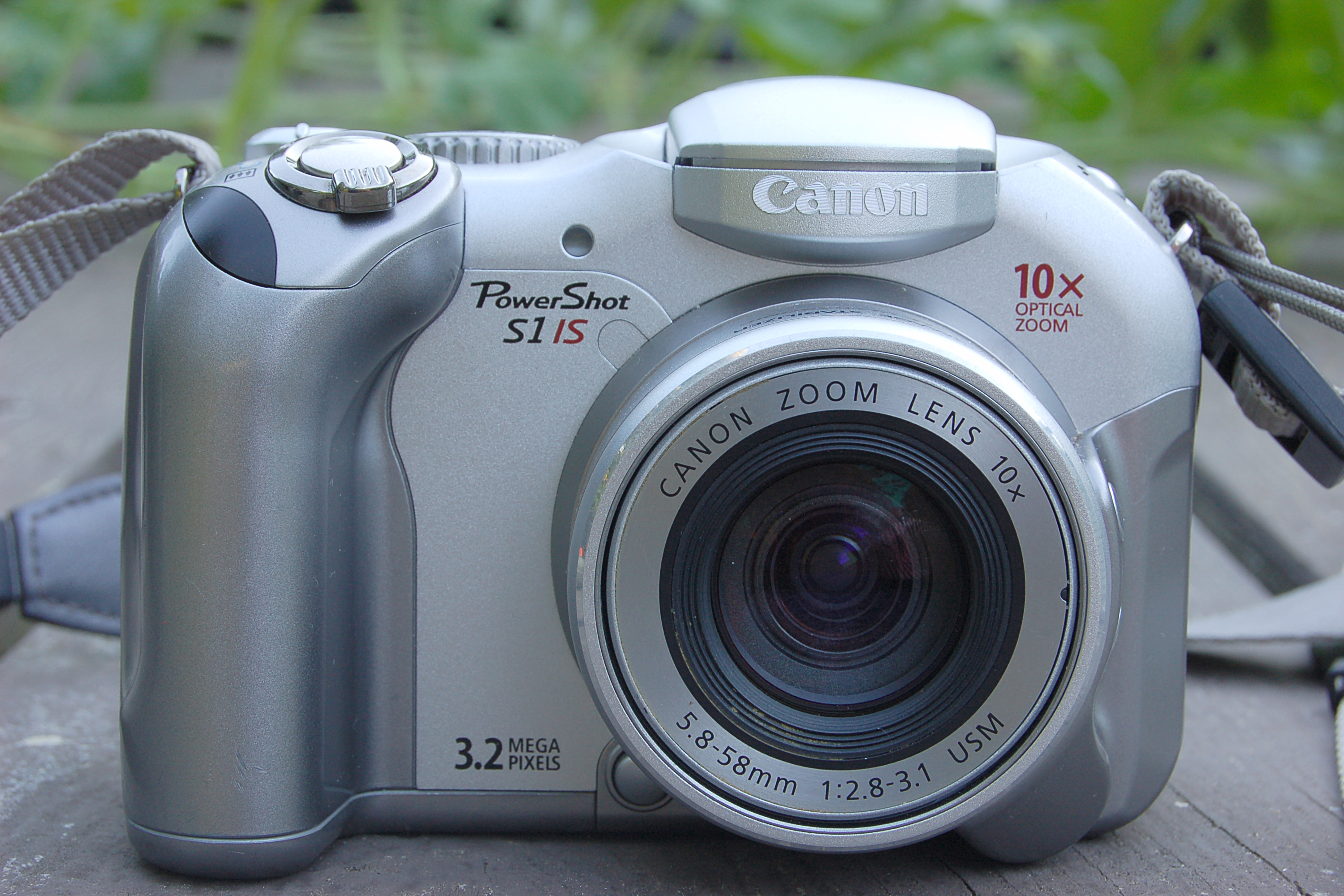 CANON S1IS DRIVER FOR WINDOWS 10