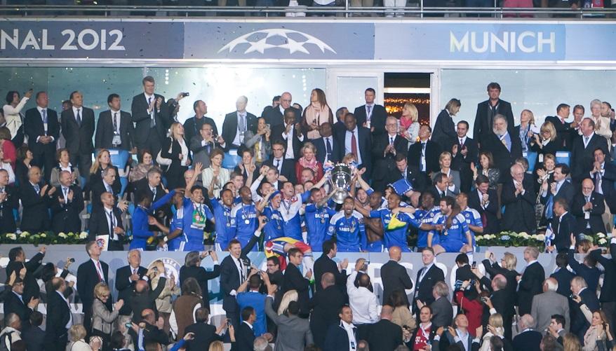 2011 U201312 Chelsea F C Season Wikipedia