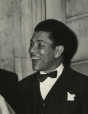 Arthur Prest Nigerian politician