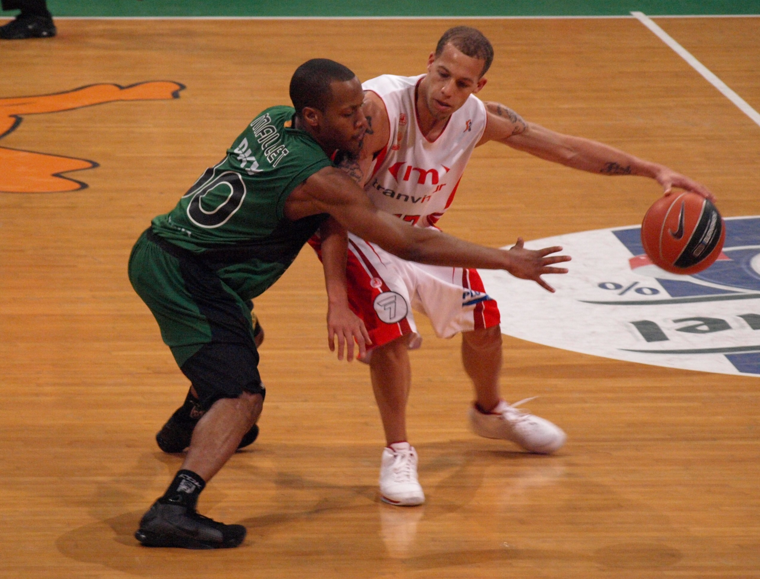 Chris Thomas (basketball)