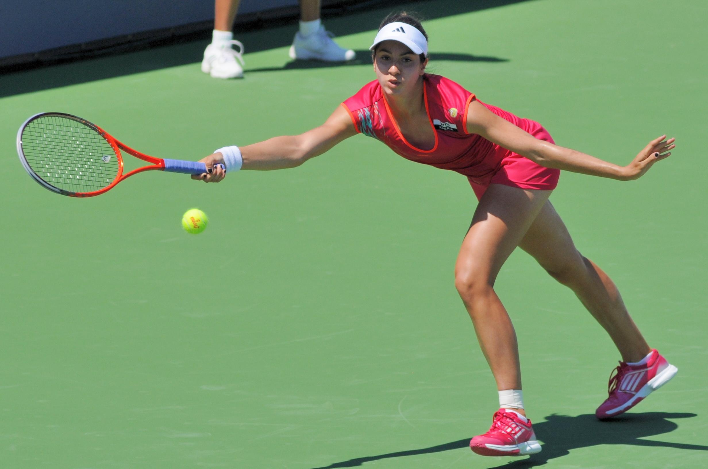 File:Christina McHale Mercury Insurance Open 2012  2  jpg  Wikimedia