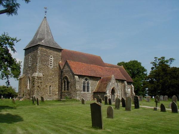 File:Church of St Peter and St Paul, Peasmarsh - geograph.org.uk - 85438.jpg