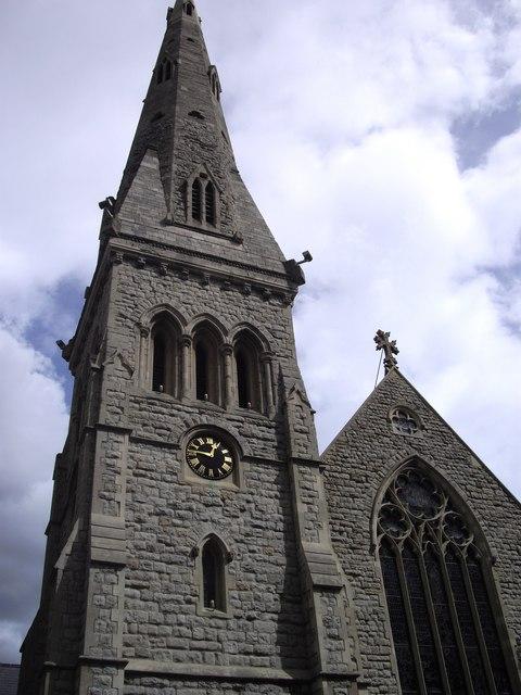 Church of St Yeghiche,...