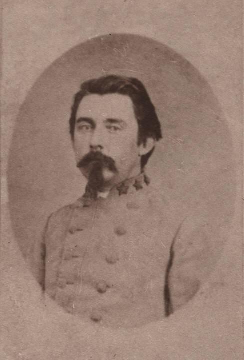 Thomas Kenan (Civil War) Civil War Lt. Col and politician