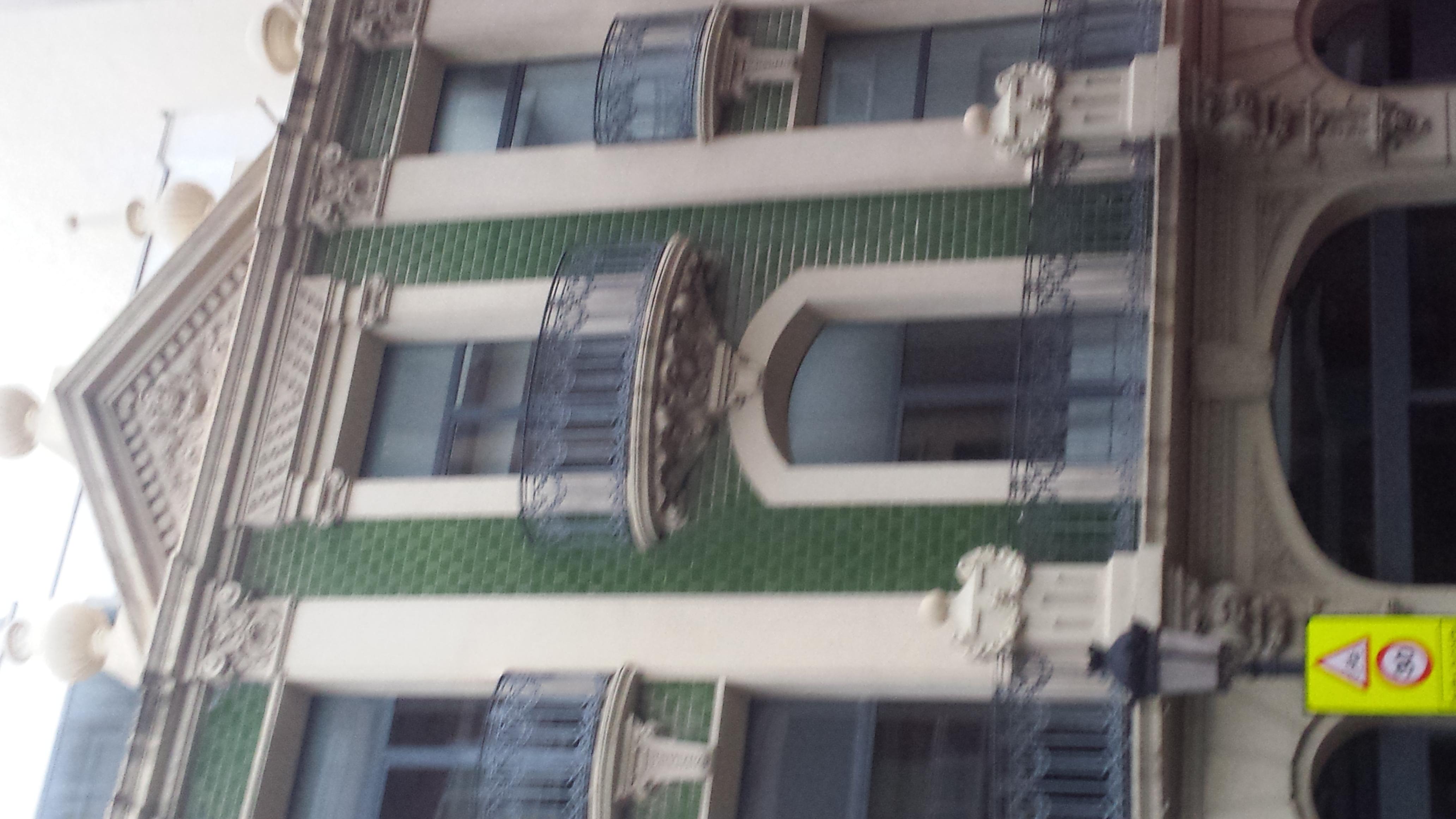 Colegio de arquitectos albacete wikiwand - Colegio de arquitectos toledo ...