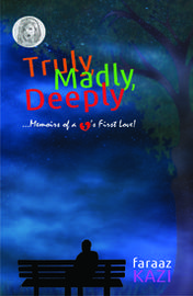 Truly Madly Deeply Book