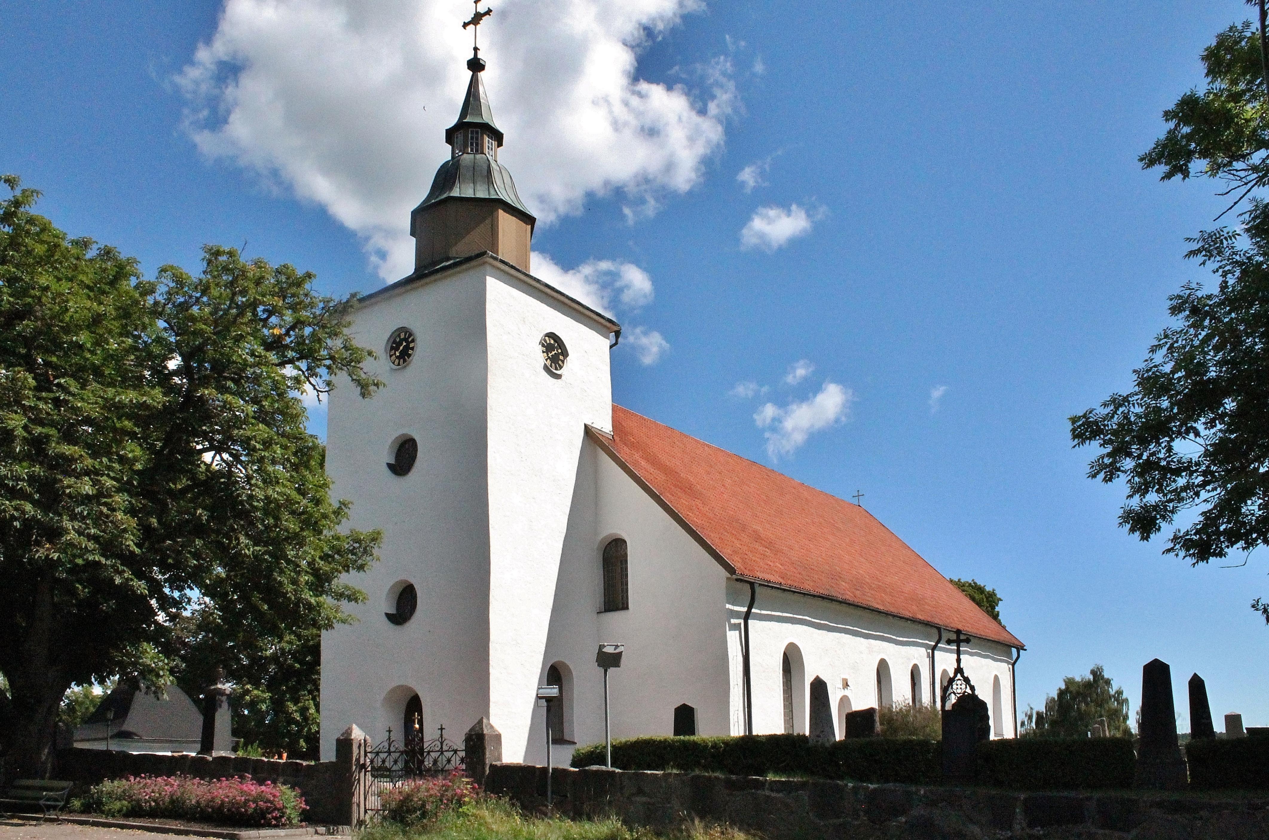 Dderhult kyrkogrd in Doderhult, Kalmar ln - Find A Grave