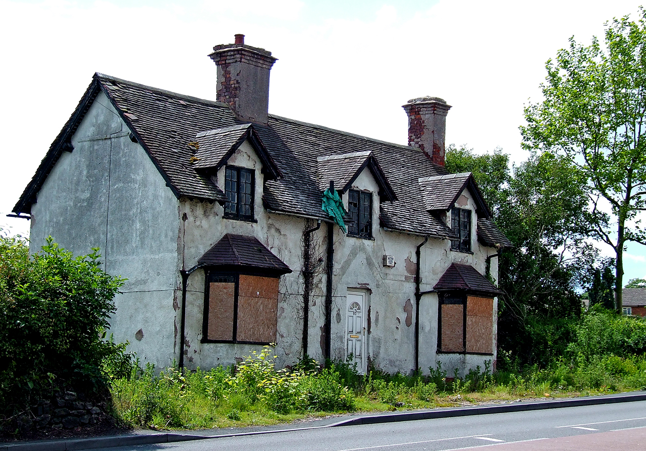 Http Commons Wikimedia Org Wiki File Derelict House Goldthorn Hill Wolverhampton Geograph Org Uk 448915 Jpg