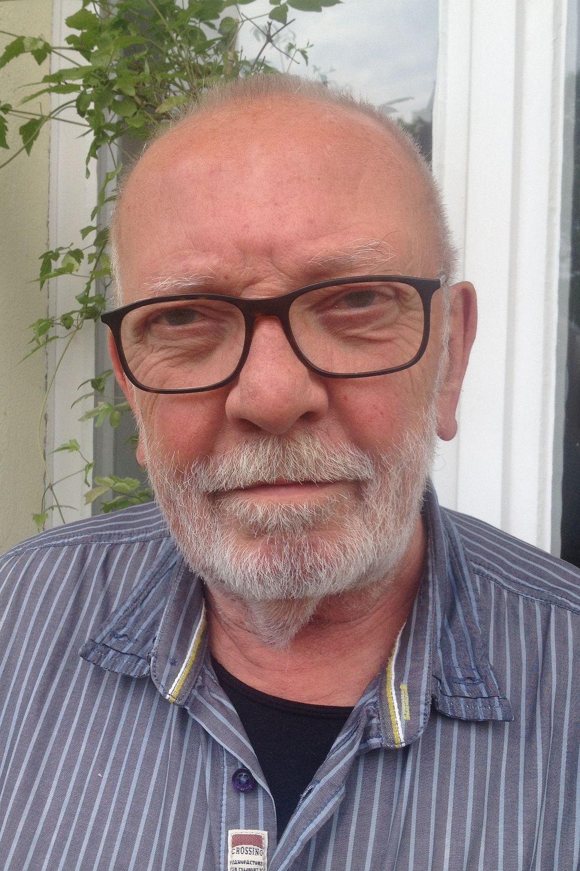 Detlef Michel (Autor) – Wikipedia
