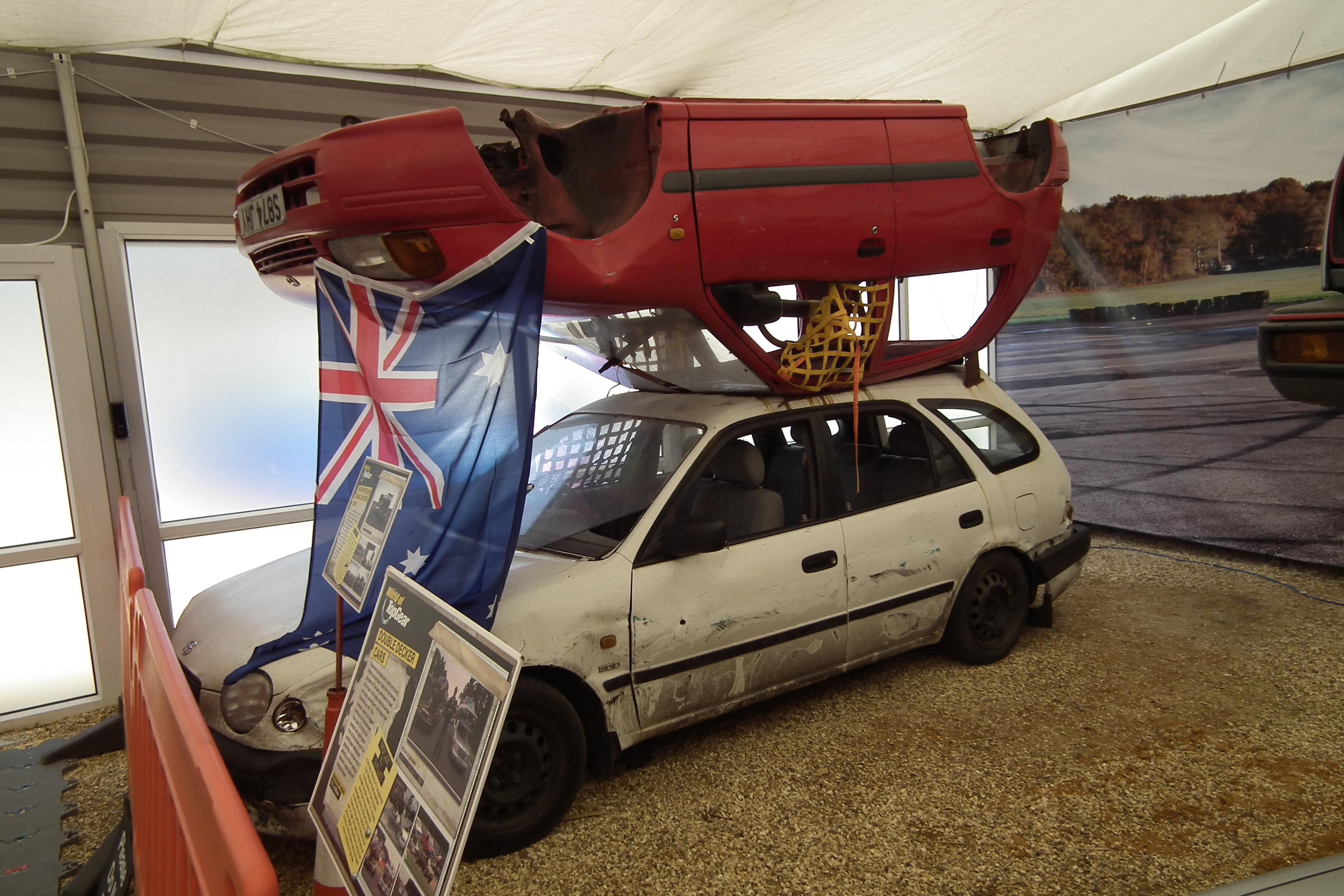Upside Down Car Lease Calculator