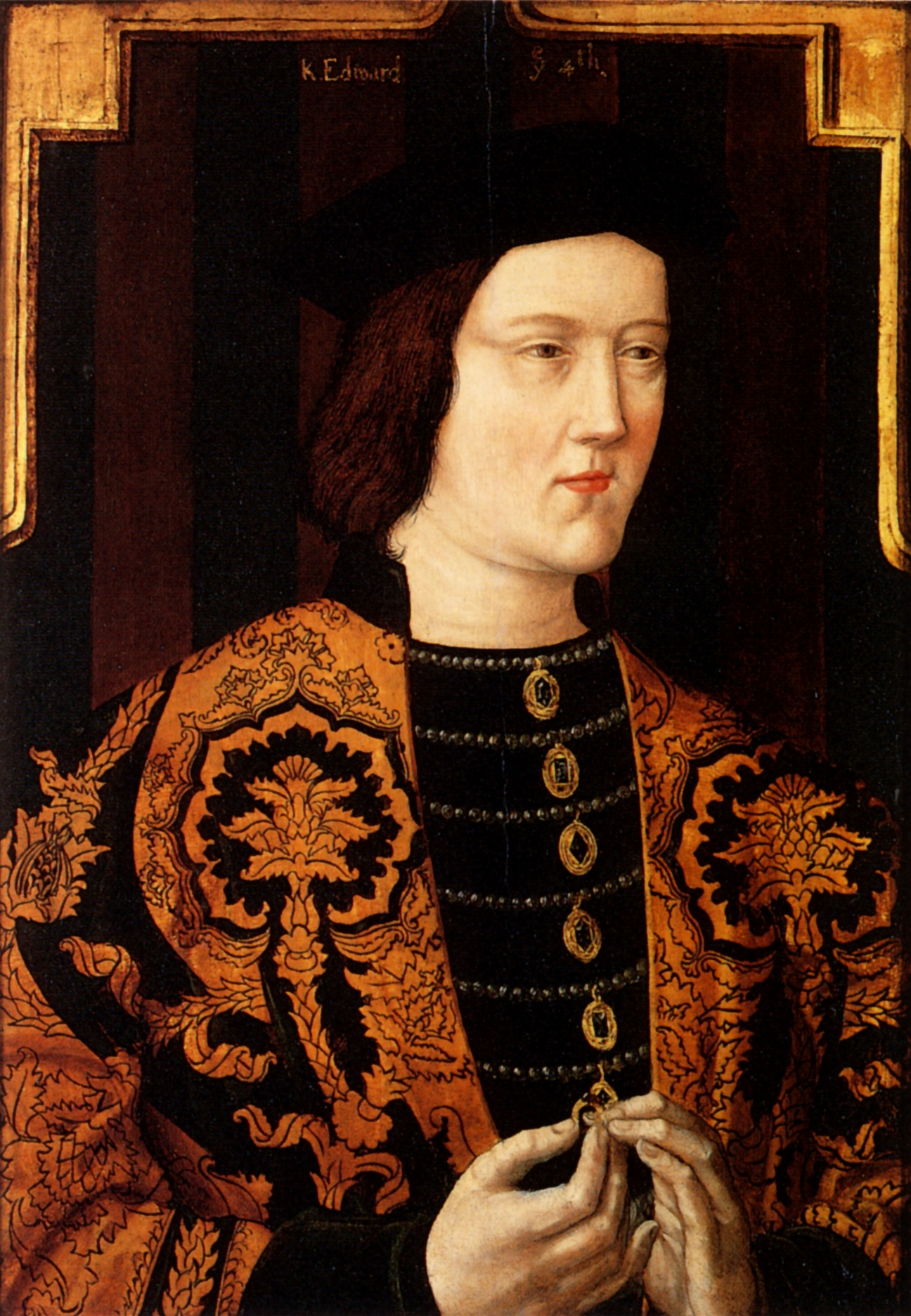Eduardo IV Anónimo