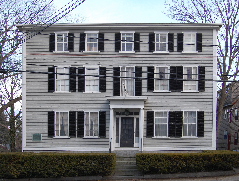 Symmetrical house is hard. & Symmetrical house is hard. : onejob