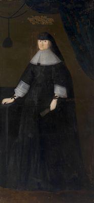 Eleonora Marija, meklenburška vojvodinja (1652).jpg