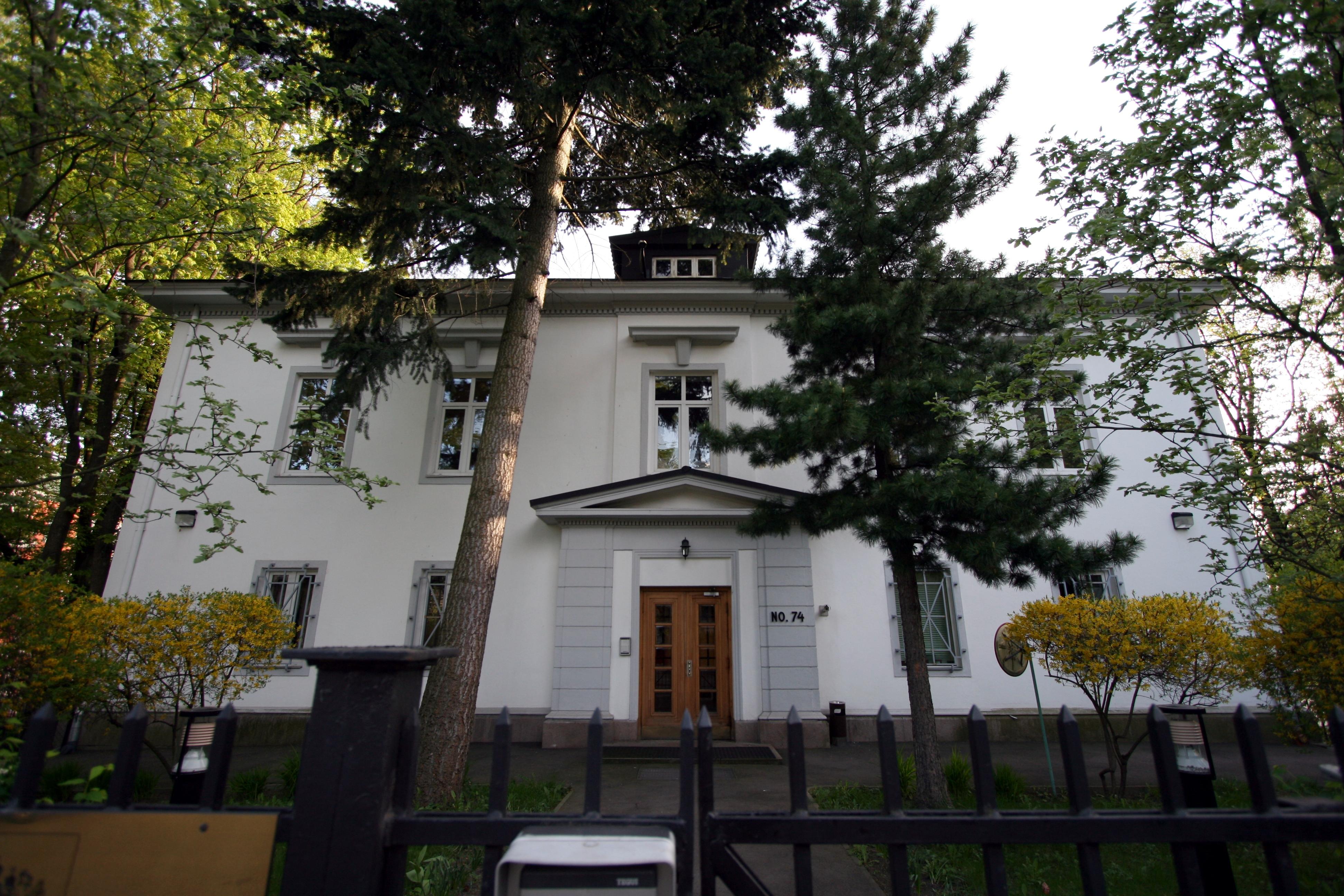 russisk ambassade oslo visum