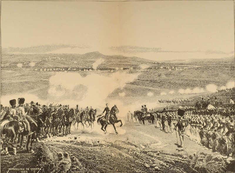 Battle of Mendigorría