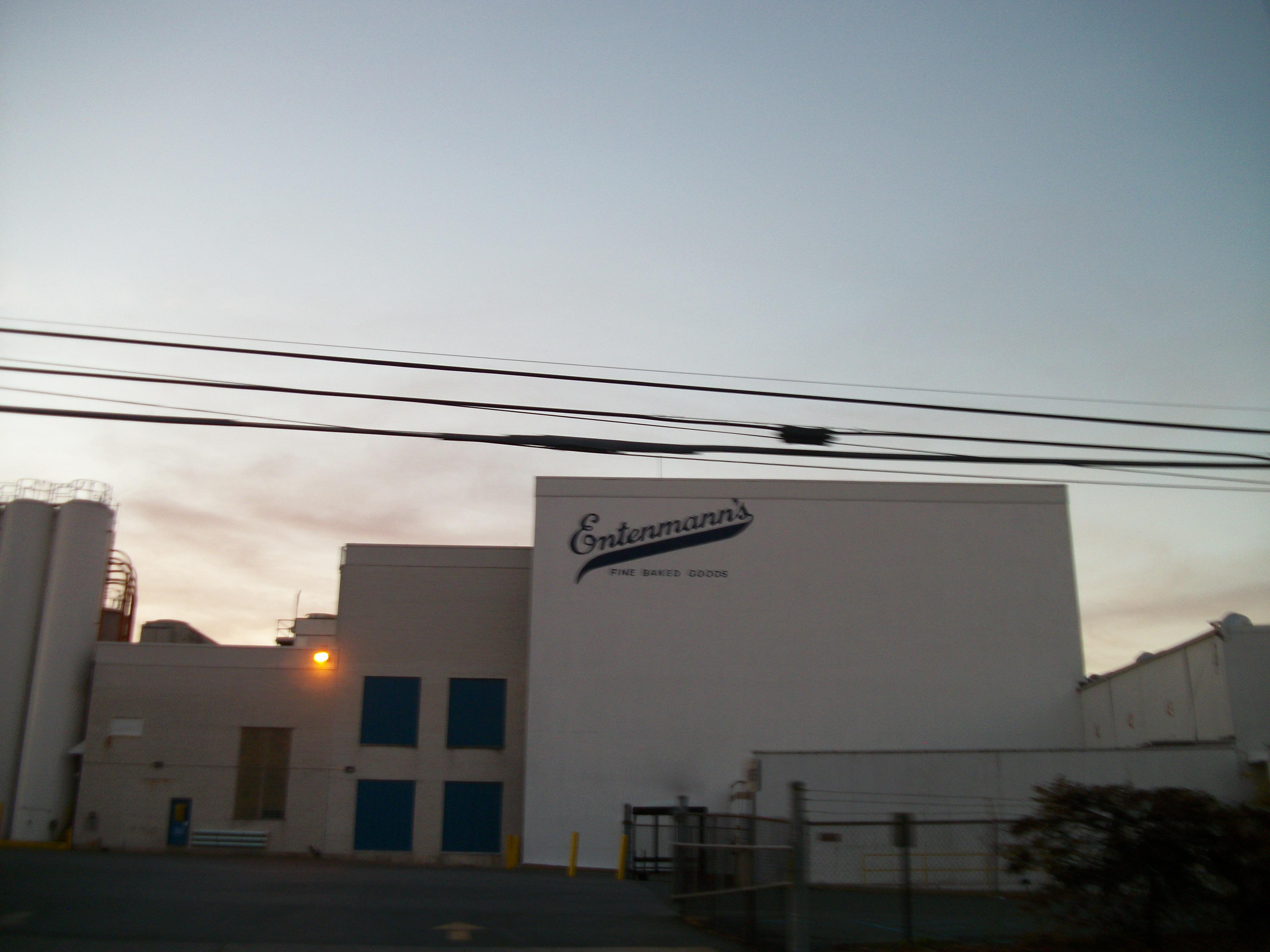 Entenmann S Bakery Bay Shore Long Island
