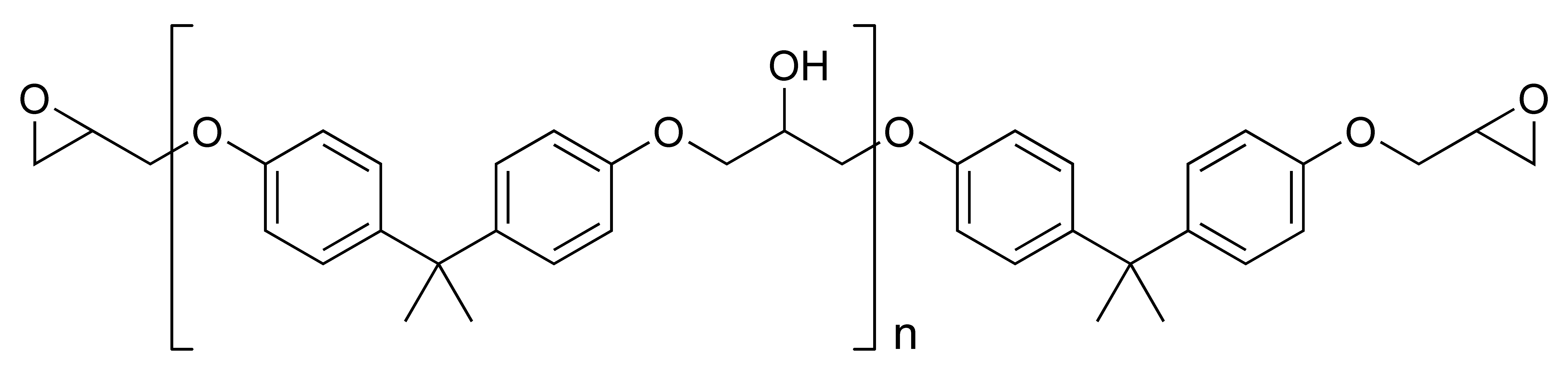 File:Epoxy prepolymer chemical structure.png - Wikimedia ...