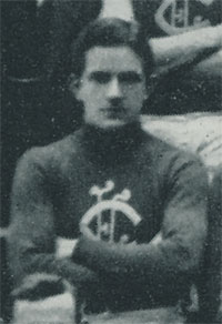 Ern Cowley