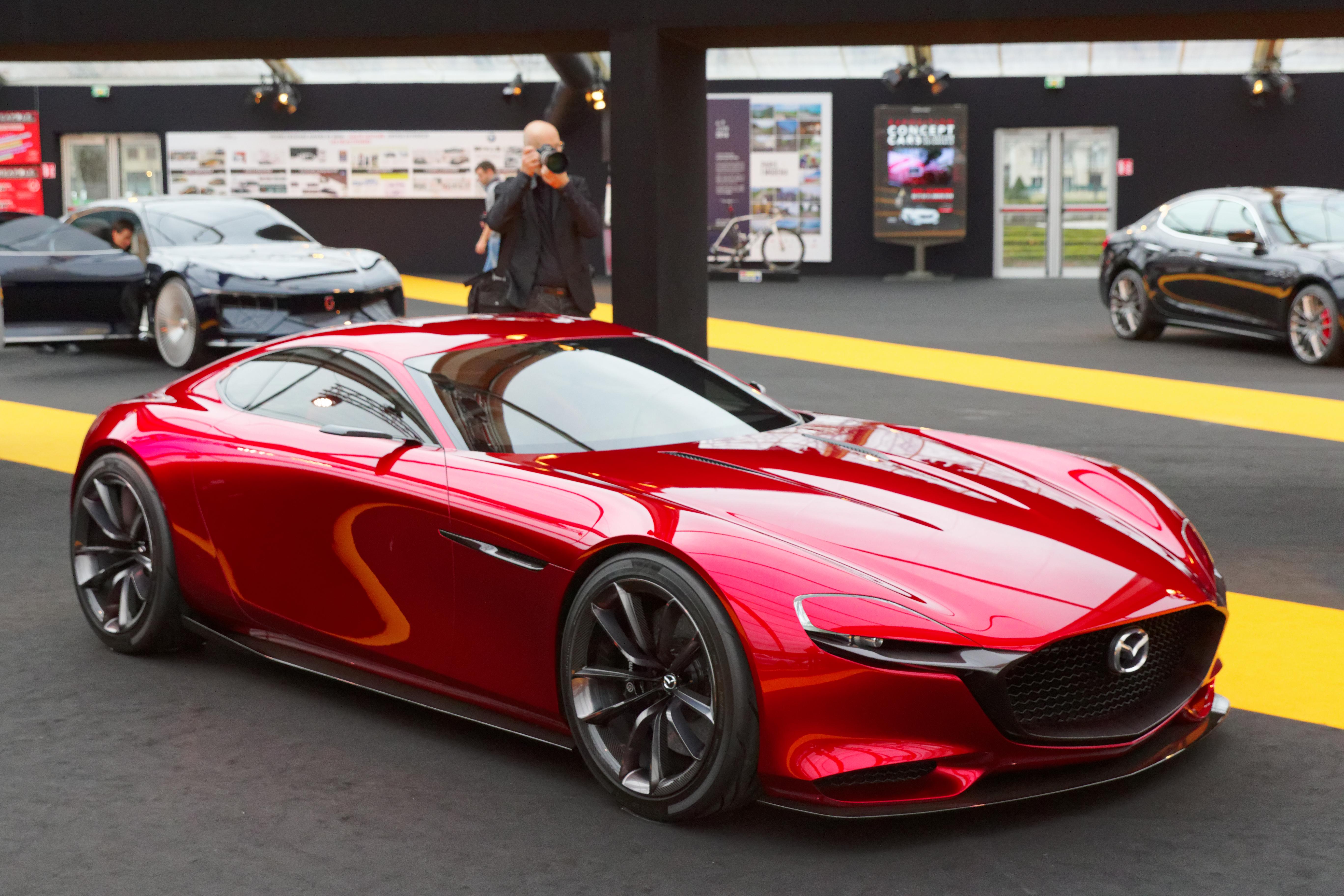 Kelebihan Kekurangan Mazda Rx Vision Tangguh