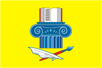 Flag of Arbat (municipality in Moscow).png