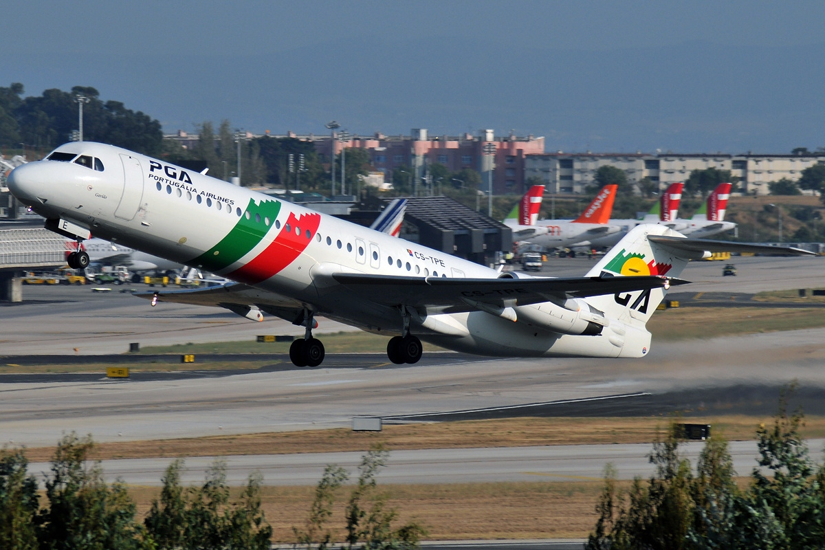 Billets Portugal Airlines (PGA-Portugalia Airlines). sayt.2 officiel
