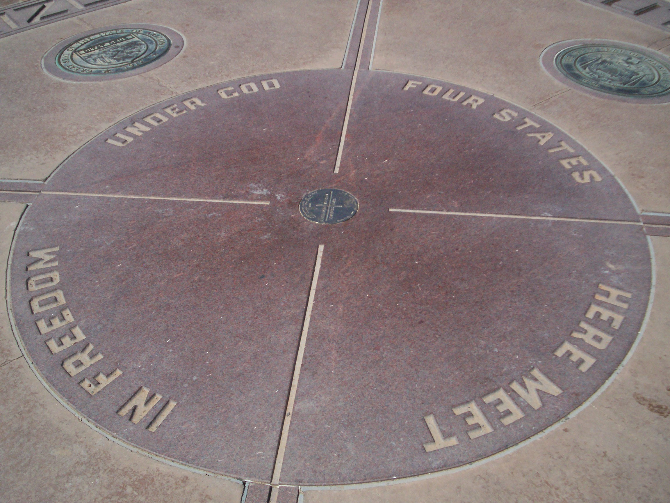 four corners - photo #8