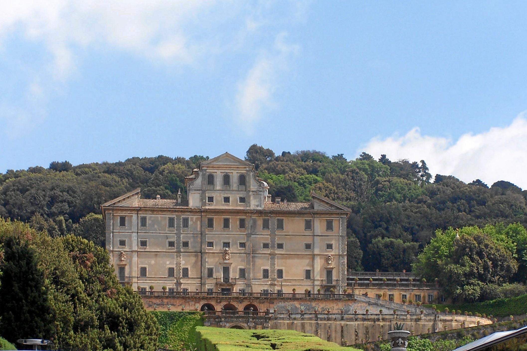 Villa Castelli La Repubblica