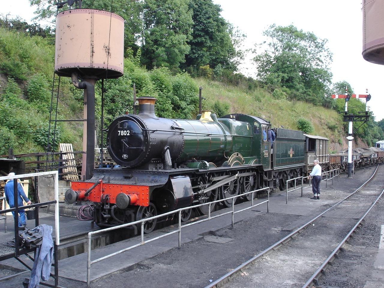 File:GWR Class 7800 No 7802 Bradley Manor (8062219919).jpg